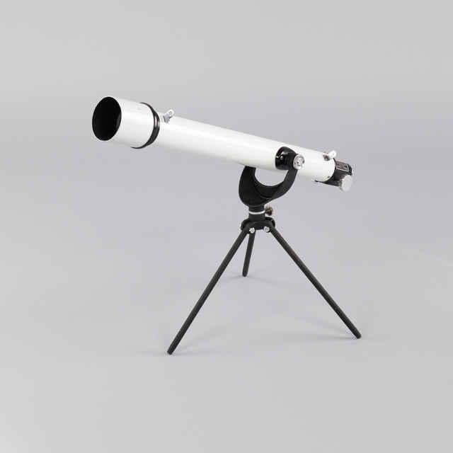 Ďalekohľad astronomický prenosný