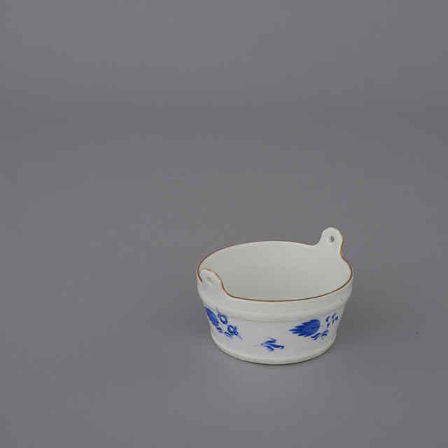 Vedierko porcelánové - neznámy (osobné meno)