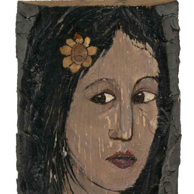 Portrét ženy