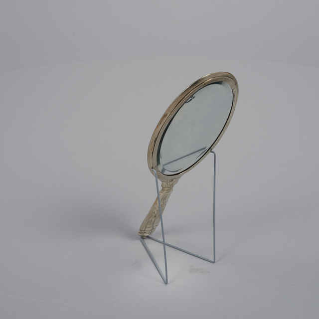 Zrkadlo Ag 800/000 180 g.