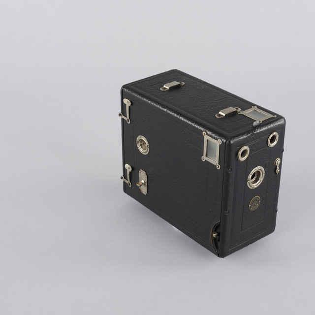Prístroj fotografický - HUTTIG