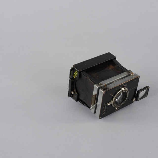 Prístroj fotografický BÉBÉ