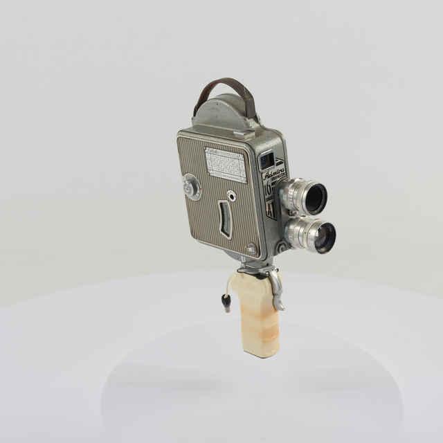 Kamera filmovacia ADMIRA 16 AL electric