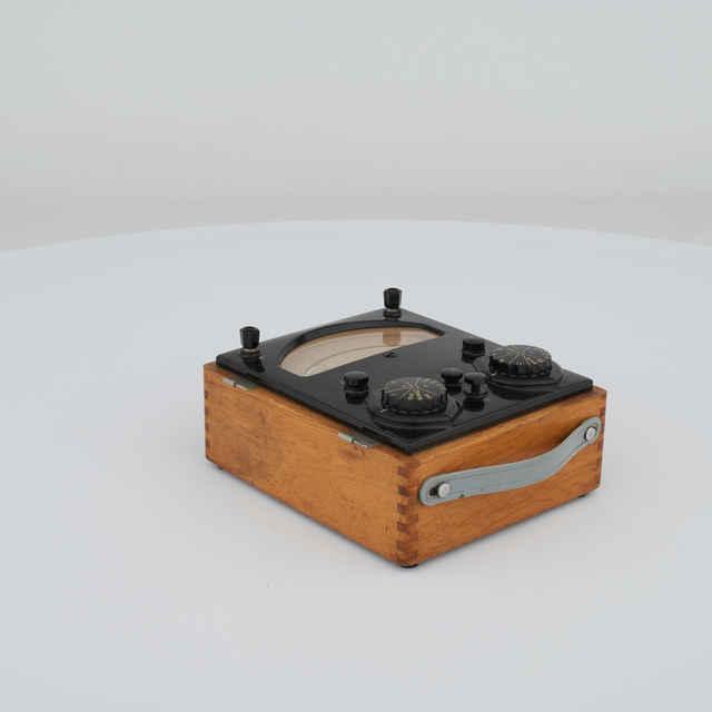 Prístroj merací UNIMET