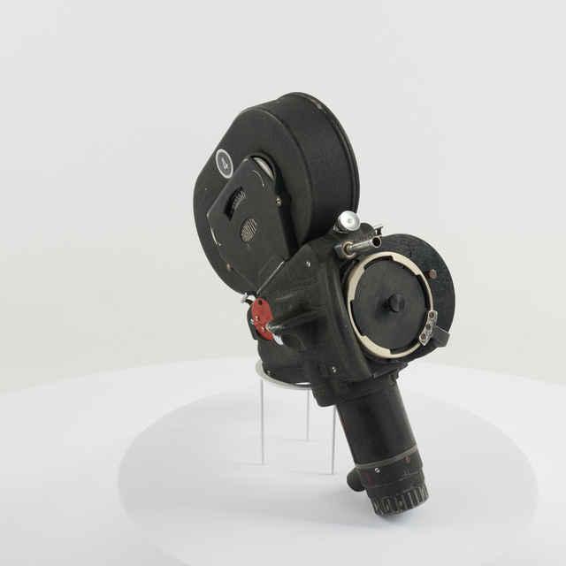 Kamera filmovacia ARRIFLEX (v kufri)