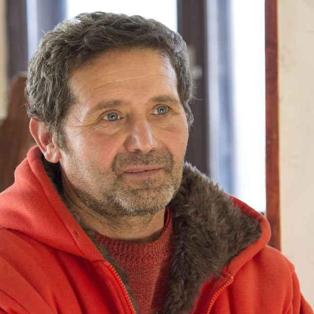 Ondrej Ruszó - Čonka, Roman