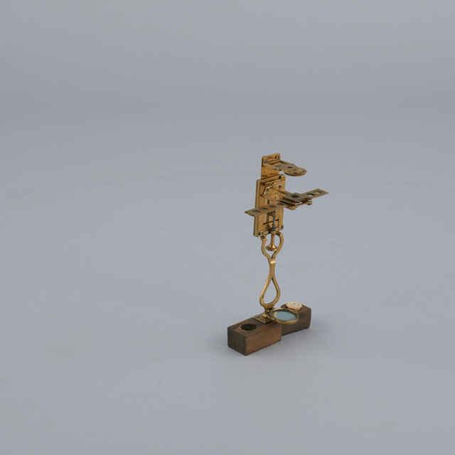 Mikroskop vreckový