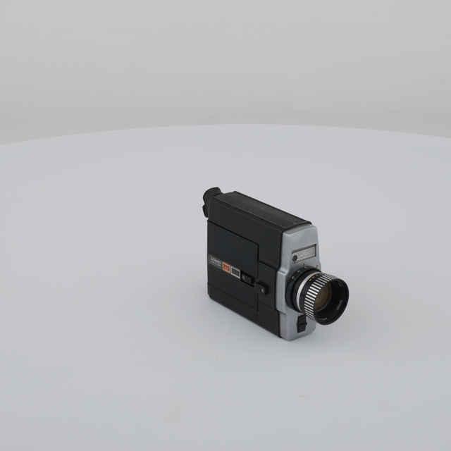 Kamera filmovacia LOMO - 215, ( 8 mm )
