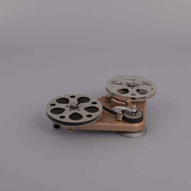 Gramofónový adaptér na magnetofónové pásky