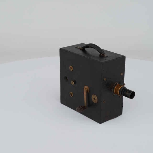 Kamera filmovacia ENSING (35 mm)