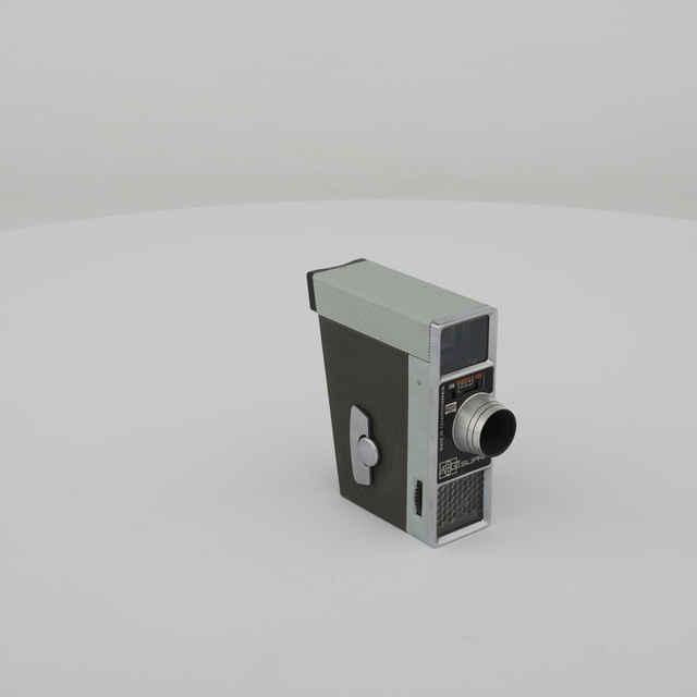 Kamera filmovacia SUPRA A 8 G 1