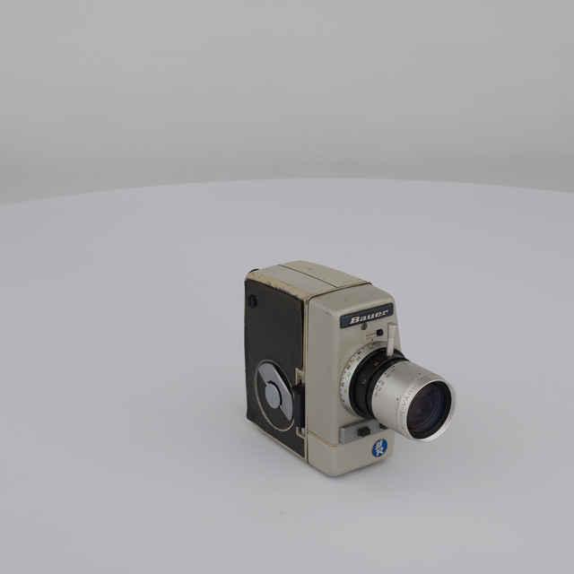 Kamera filmovacia BAUER 88R - ZOOM - Bauer