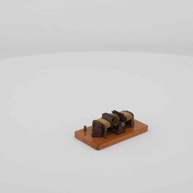 Model elektromotora