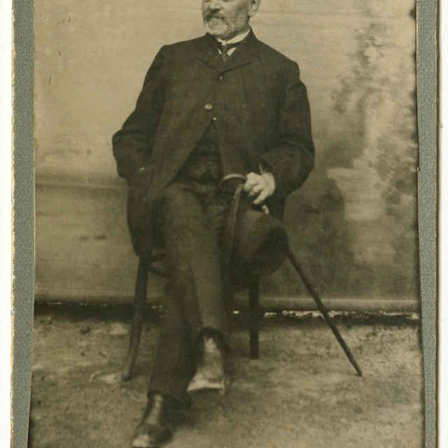 Eugen Ruffínyi (fotografia) - neznámy