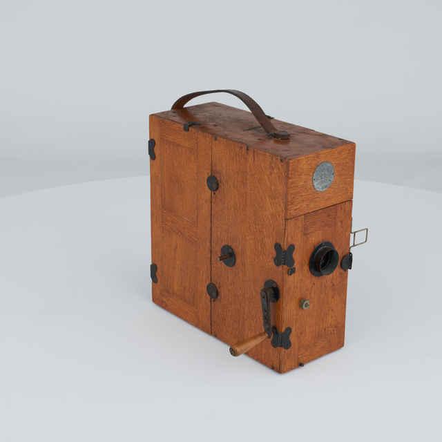 Kamera filmovacia ERTEL (35 mm film)