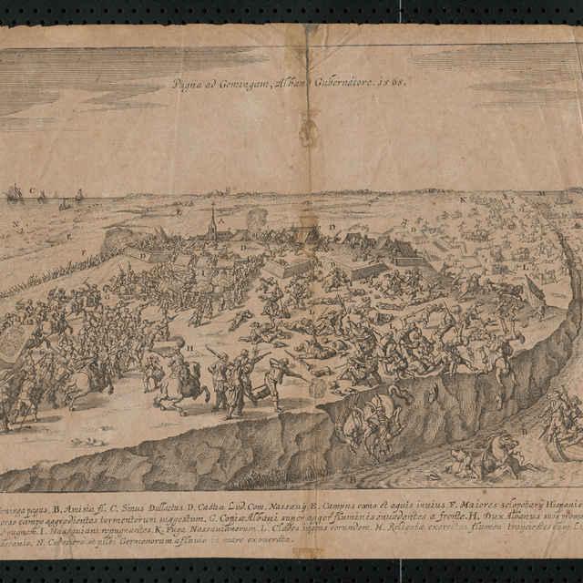 Bitka pri Gemingame v r. 1568.