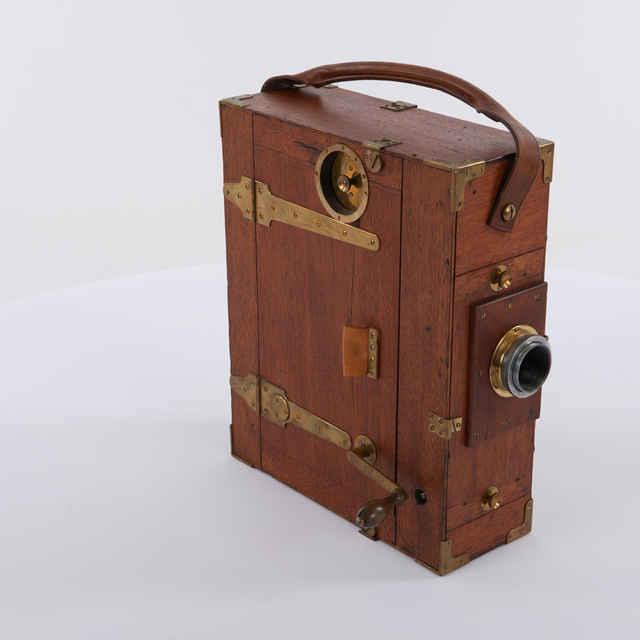 Kamera filmovacia MOY and BASTIES (35 mm)