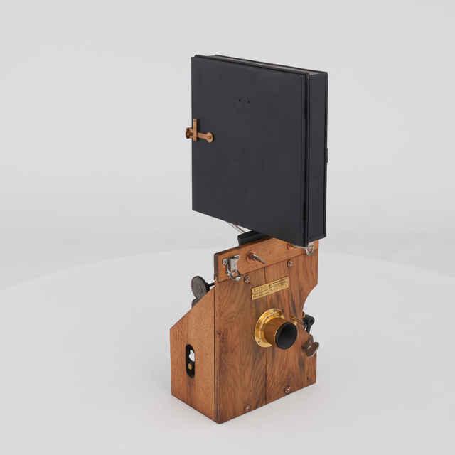 Projektor LUBIN (35 mm výr. U.S.A.)
