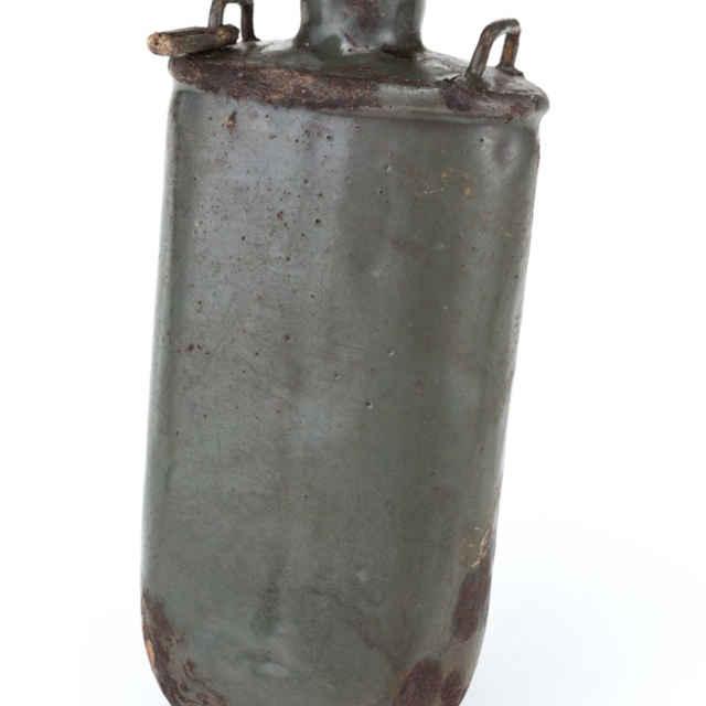 Vojenská poľná fľaša z 1.svetovej vojny