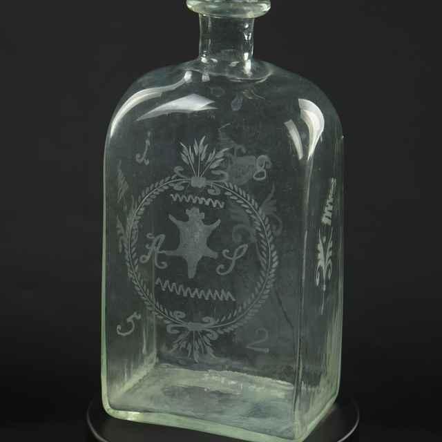 Fľaša - neznámy (osobné meno)