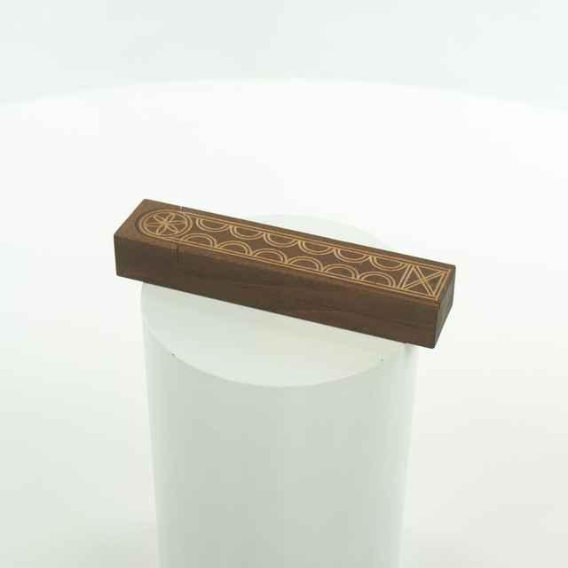 Peračník - drevený