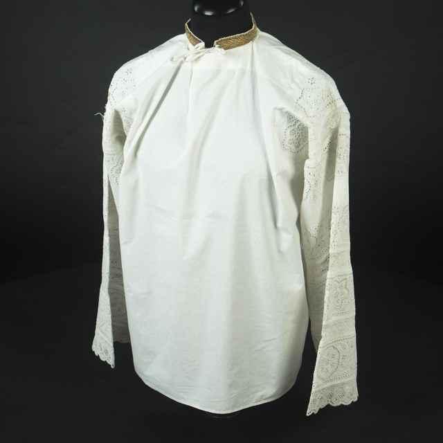 Košeľa mužská