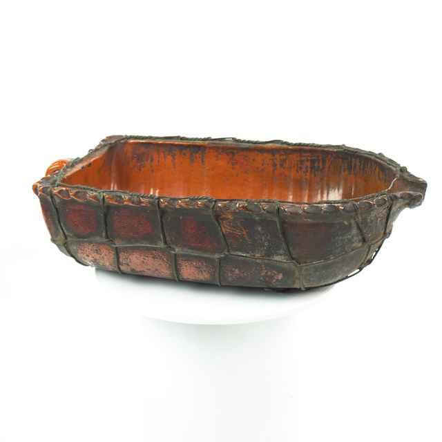 Pekáč keramický odrôtovaný