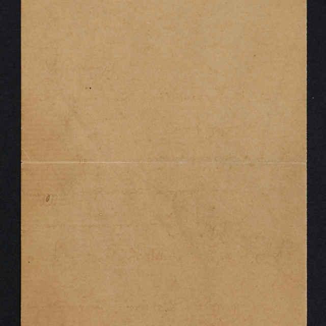 Neznámy Jókaiho dopis - Jókai, Mór
