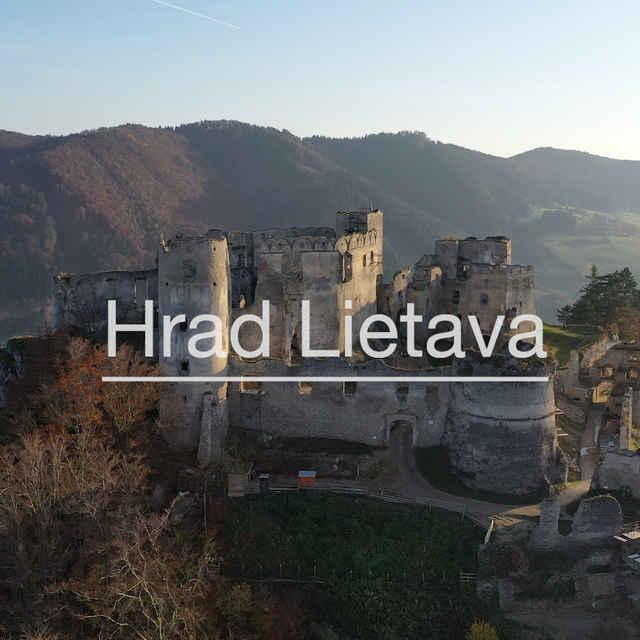 Hrad Lietava - Dida, Daniel
