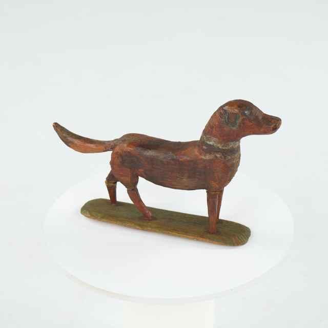hračka - pes