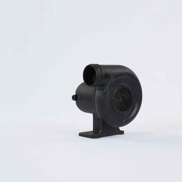Ventilátor pre prenosnú vyhňu