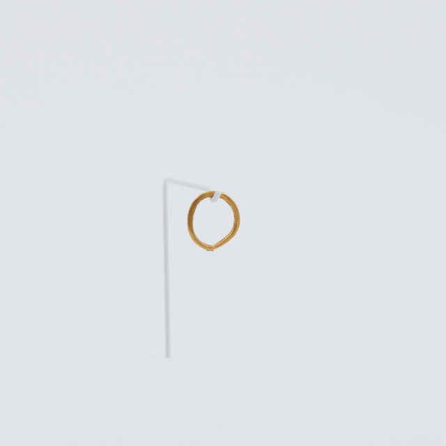 Krúžok zlatý