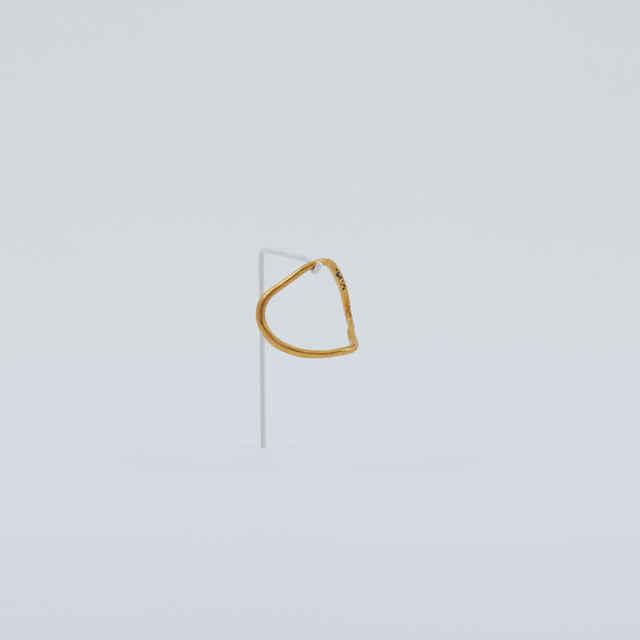 Prsteň zlatý