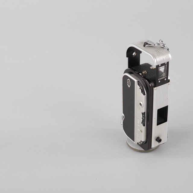 Prístroj fotografický MEC - 16
