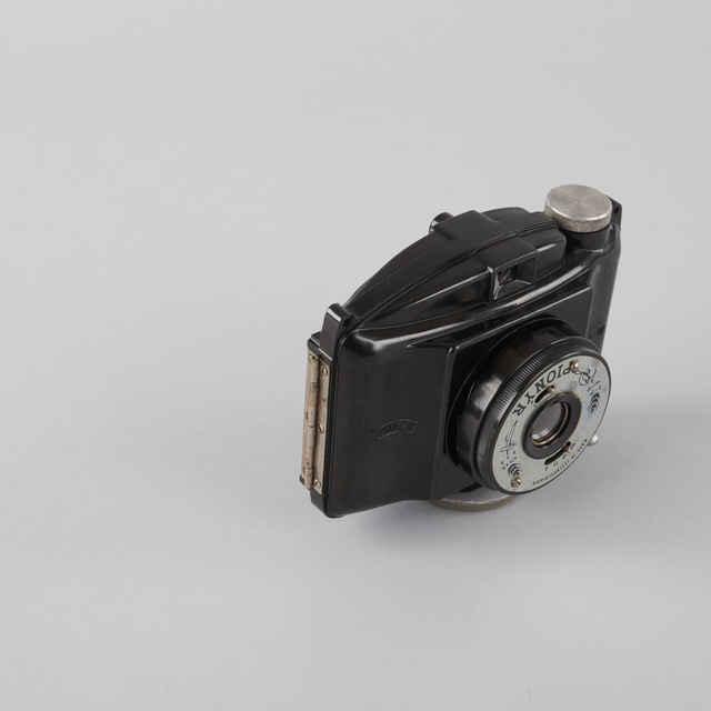 Prístroj fotografický PIONÝR