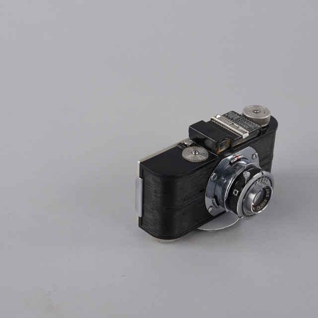 Prístroj fotografický ARGUS