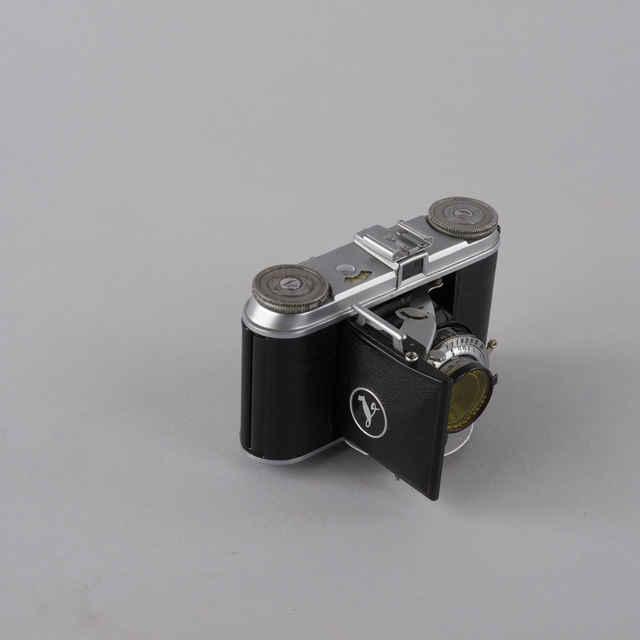 Prístroj fotografický VOIGTLANDER (VITO I.)