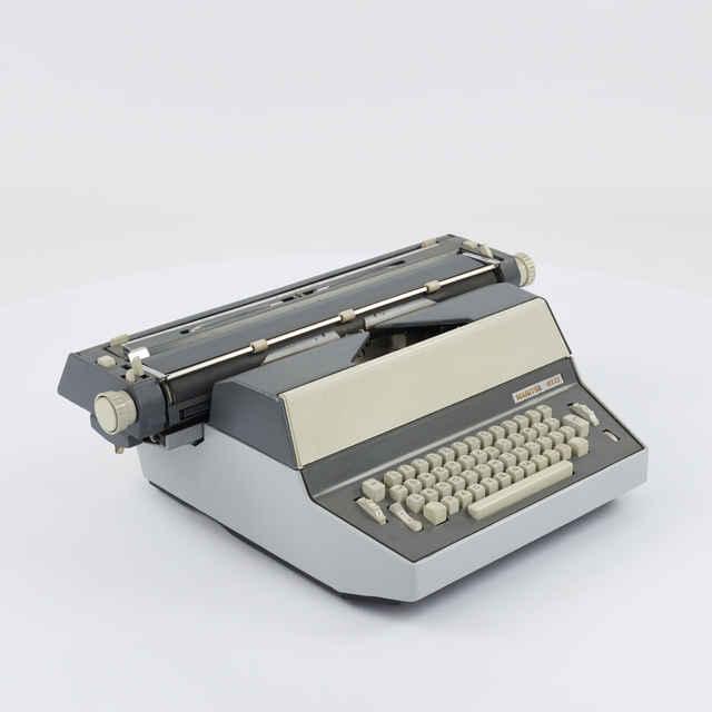 Stroj písací zn. Maritsa