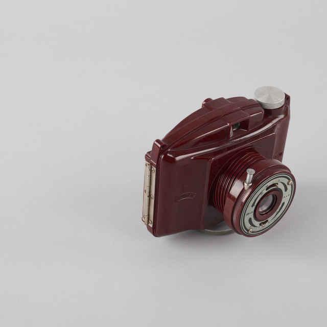 Prístroj fotografický boxový FIT II 6 x 6 cm