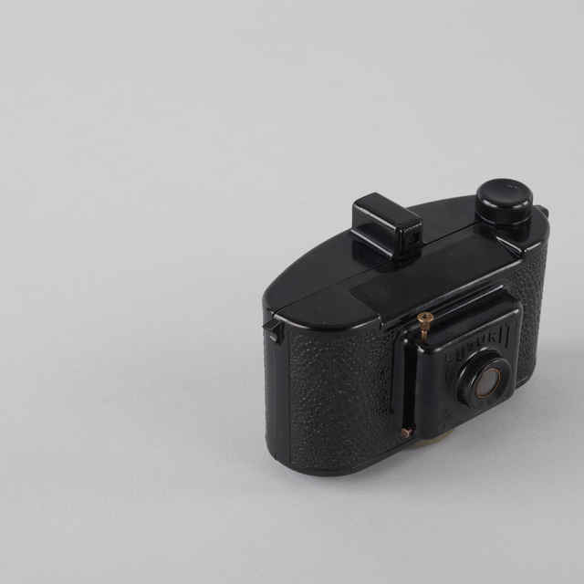 Prístroj fotografický - FUTURIT