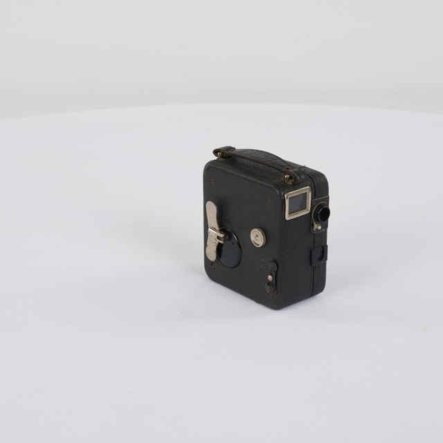 Kamera filmovacia PATHÉ (Moto Camera)