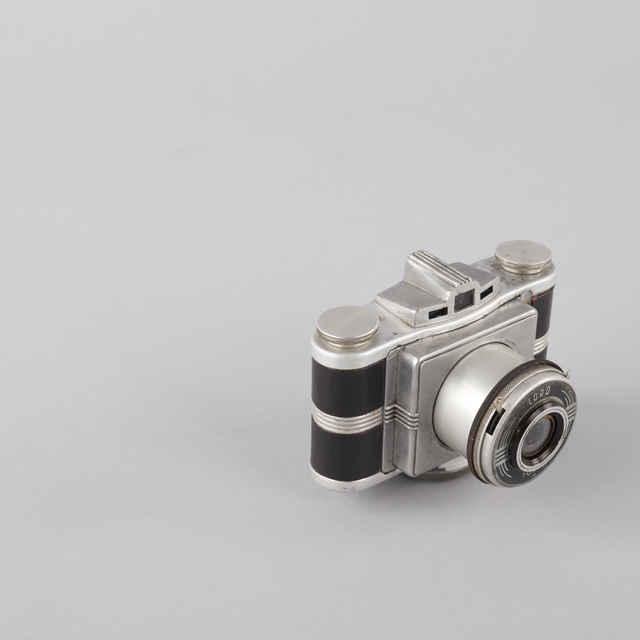 Prístroj fotografický LORD