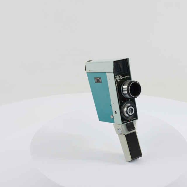 Kamera filmovacia A8L 2 Supra
