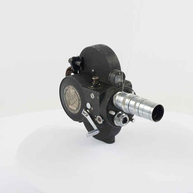 Kamera filmovacia VICTOR Model 4 (U.S.A.)
