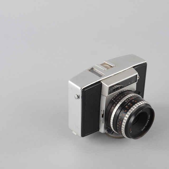 Prístroj fotografický PENTINA