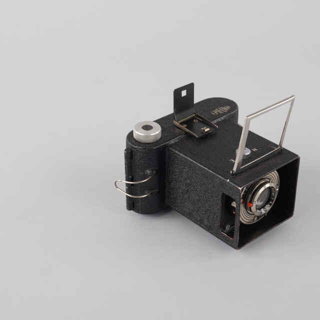 Prístroj fotografický EPIFOKA