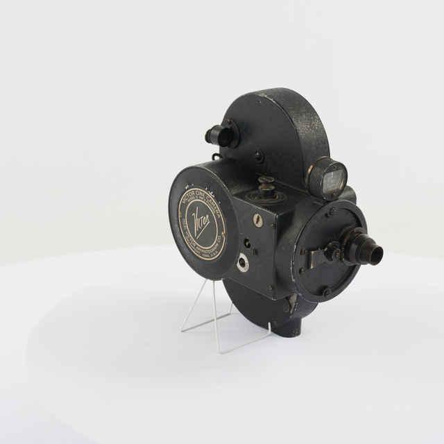 Kamera filmovacia VICTOR Model 3
