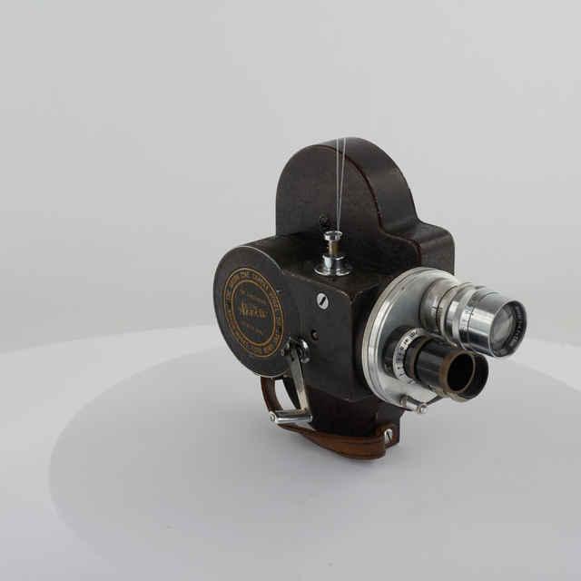 Kamera filmovacia ARROW Model 50 (16mm)