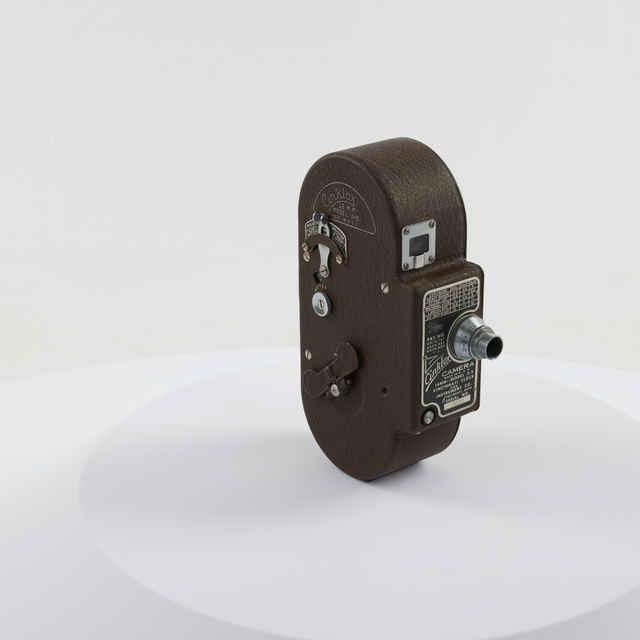 Kamera filmovacia CINKLOX Model 3 - S