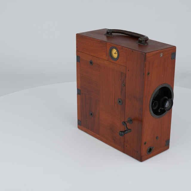 Kamera filmovacia ERNEMANN ( 35 mm)